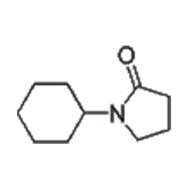 N-Cyclohexyl-2-pyrrolidone