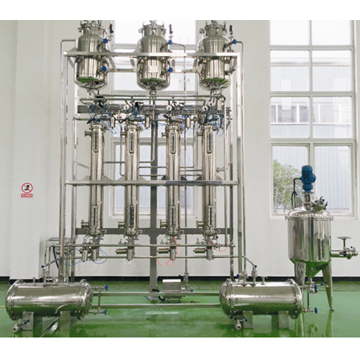 CXZ Chromatography Separation System
