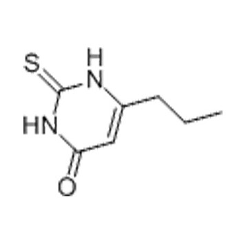 Propylthiouracil