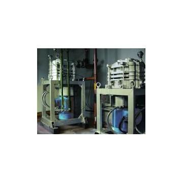 claw-type vacuum pump