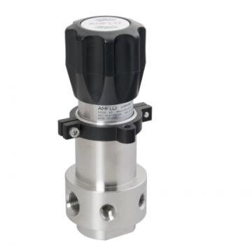R43 Series High Pressure/High Flow Regula