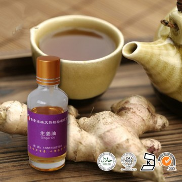 New Lymphatic Drainage Ginger Oil 100% Pure Natural for Man and Women