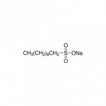 Sodium-1-decane sulfonate