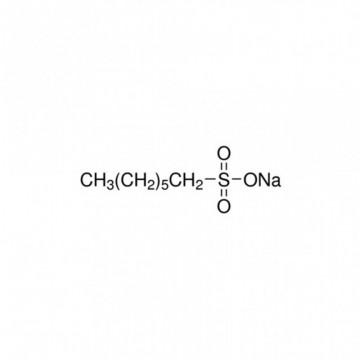 Sodium-1-heptane sulfonate