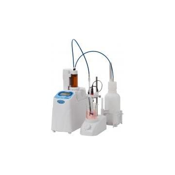 Automatic Potentiometric Titrator AT-710B