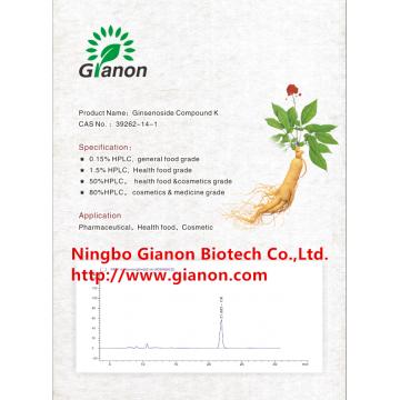 Compound K 50%HPLC Ginsenoside CK