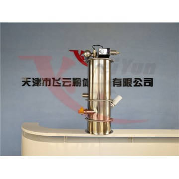 QVC-3 pneumatic vacuum feeding machine