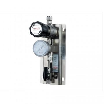 PT11 series terminal gas control panel