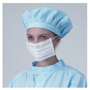 Disposable Face Mask (Triple-layer)