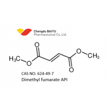 Dimethyl fumarate