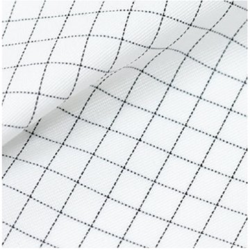 Cleanroom Fabric R02