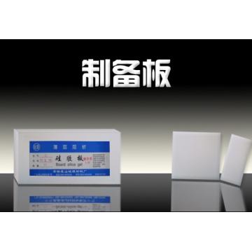 Preparative TLC Silica Gel Plate