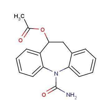 Eslicarbazepine Acetate
