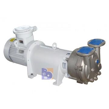 2 BV6111 water ring vacuum pump