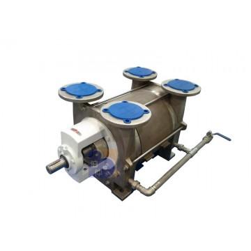 2 BE1 stainless steel vacuum pump