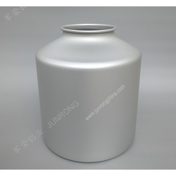 Aluminum Bottle Medicinal Canister for Veterinary 21L