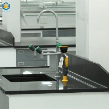 Laboratory faucet