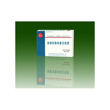 Netilmicin Sulphate Injection
