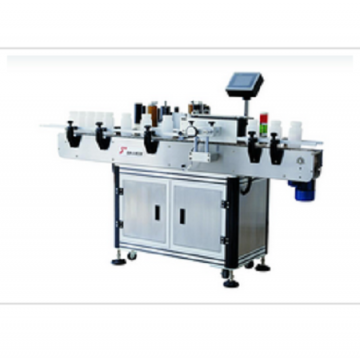 SML-760 High-Speed Round Bottle Labeling Machine