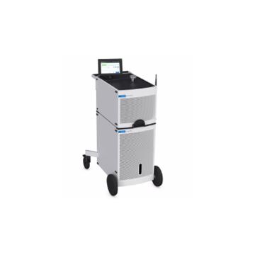 Agilent - Mobile Helium Leak Detector - HLD MR30