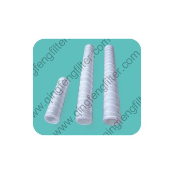 PP String Wound for Water Filter Cartridges