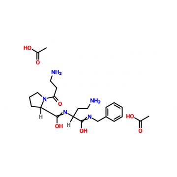 SYN-AKE;snake-tripeptide