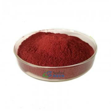 Monascus Pigment E100 Natural High Quality