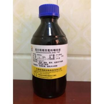 Lithium Aluminium Hydride-Tetrahydrofuran