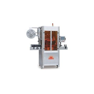 Automatic Shrink Sleeve Labeler System
