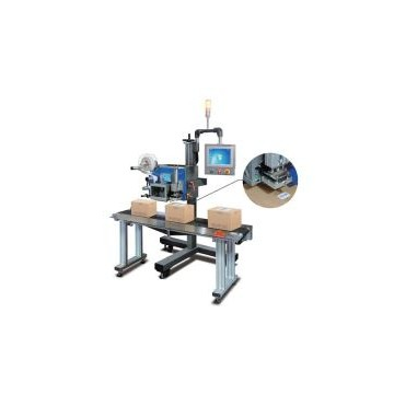 Side Labeling Machine