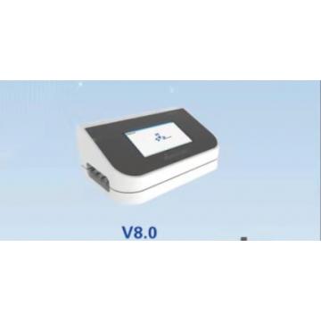 Filter Integrity Tester V8.0
