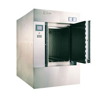 Ampoule and Oral Liquid Series Leak Test Sterilizer sterilizing equipment