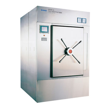 XG2.SH Series Ethylete Oxide Sterilizer sterilizing equipment