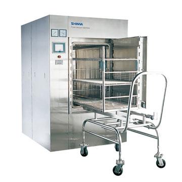 XG1.D Series Pulse Vacuum Sterilizer sterilizing equipment
