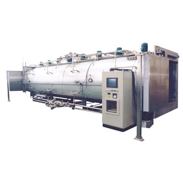 RFM Series IV Solution Ventilation-dry Soft Package Sterilizer other api equipment