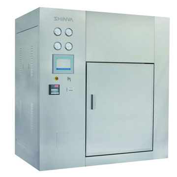 GDB Series Class 100 Dry Heat Sterilizer sterilizing equipment