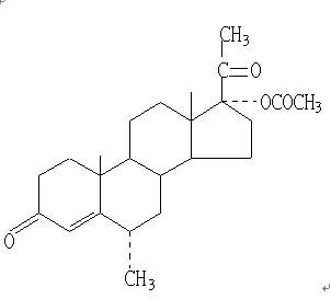Medroxyprogesterone Acetate(FDA)