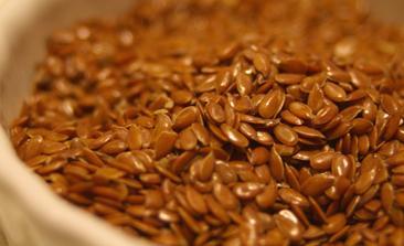 Common Flax Seed P.E