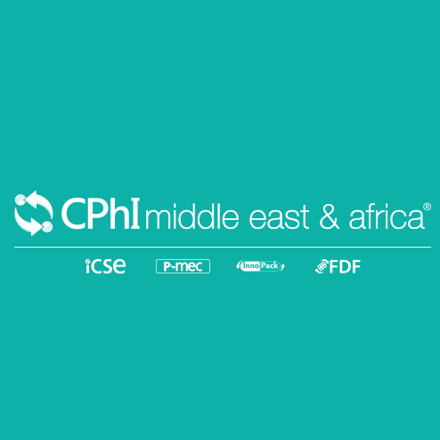 CPhI Middle East & Africa 2021