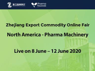 North America - Pharma Machinery