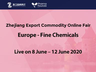 Europe - Fine Chemicals