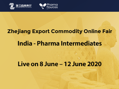 India - Pharma Intermediates